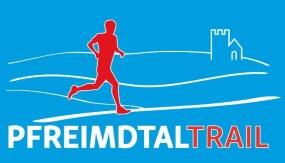 Pfreimdtaltrail Logo