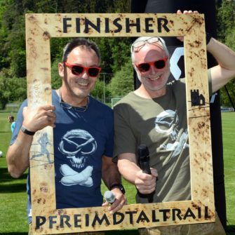 Pfreimdtaltrail 2018